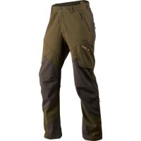 Брюки HARKILA Lagan Trousers цвет Willow green / Deep brown