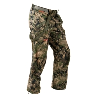 Брюки SITKA Cloudburst Pant 2018 цвет Optifade Ground Forest