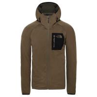 Куртка THE NORTH FACE Men's Borod Hoodie цвет New Taupe Green / TNF Black