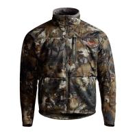Куртка SITKA Duck Oven Jacket New цвет Optifade Timber