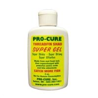 Аттрактант PRO-CURE Super Gel 60 г (Shad) Рыбка