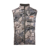 Жилет SITKA Kelvin Vest цвет Optifade Open Country