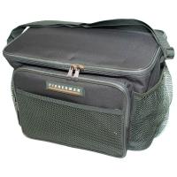 Комплект FISHERMAN ФЗ-98м сумка с коробками (27 х 17,5 х 4 см) х 3 шт., (23 х 11,5 х 3,5 см) х 1 шт.