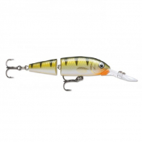 Воблер RAPALA Jointed Deep Husky Jerk 12 см цв. YP