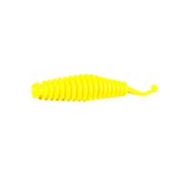 "Слаг LUCKY JOHN Pro Series Trick Worm 2"" 50 мм код цв. 101 (10 шт.)"