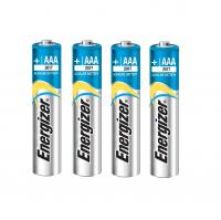 Батарейка ENERGIZER Maximum AAA в бл. 4