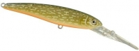 Воблер SPRO Ikemen Bait 95 LL цв. Pike
