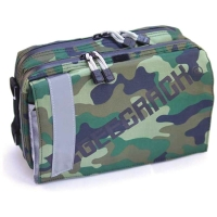 Сумка GEECRACK Light Game Pouch 2 цв. GreenCamo