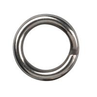 Кольцо заводное GAMAKATSU Hyper Split Ring № 8 (116 кг) (5 шт.)