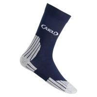 Носки AKU Hiking Low Socks цвет Blue / Grey