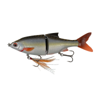 Воблер SAVAGE GEAR 3D Roach Shine Glider SS 13,5 см цв. 01-Roach