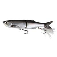 Воблер SAVAGE GEAR 3D Bleak205 Glide Swimmer SS 20,5 см цв. 01-Dirty Silver