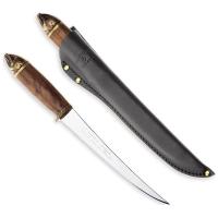 Нож филейный MARTTIINI Salmon Fillet knife (190/310)