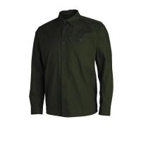 Рубашка SITKA Harvester Shirt цвет Deep Olive