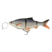 Приманка SAVAGE GEAR 3D Linethru Roach SS 18 см цв. 01-Roach
