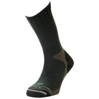 Носки LORPEN CWSS Cold Weather Sock System цвет Хвойный