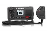 Радиостанция LOWRANCE VHF MARINE RADIO,DSC,LINK-6