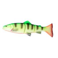 Приманка SAVAGE GEAR 3D Line Thru Trout 15 SS цв. 05-Firetiger