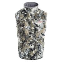 Жилет SITKA Fanatic Vest цвет Optifade Elevated II