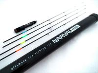 Хлыст для зимнего удилища  NARVAL Frost Ice Rod Tip 65 см ML