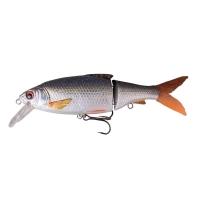 Воблер SAVAGE GEAR 3D Roach Lipster SF 13 см цв. 01-Roach