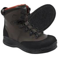 Ботинки забродные SIMMS Freestone Boot Felt цвет Dark Olive