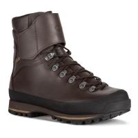 Ботинки охотничьи AKU Jager Evo Low Gtx цвет Brown
