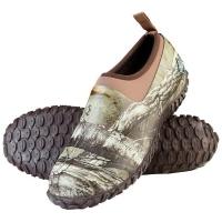 Ботинки MUCKBOOT Muckster Ii Low цвет Коричневый / камуфляж