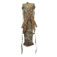 Гермочехол WATERSHED Highland Rifle Backpack цв. Camouflage