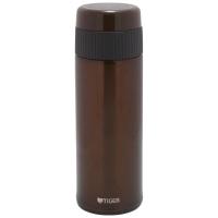 Термокружка TIGER MMR-A045 Brown 0,45 л цв. Коричневый