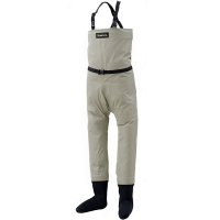 Вейдерсы SIMMS Kids Stockingfoot Waders цвет Sage