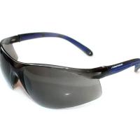 Очки защитные COMBATSHOP Dead Line с дымчатой линзой