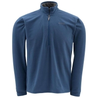 Пуловер SIMMS Waderwick Thermal Top цвет Navy