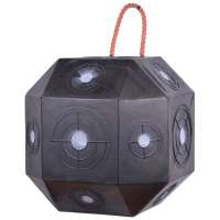 """Мишень BEARPAW 3D Bearpaw """"Куб"""""""