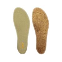 Стельки AKU Cocco / Lattice / Bamboo цвет Beige