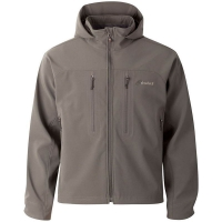 Куртка CLOUDVEIL Hellroaring Soft Shell Jacket цвет Black Ink