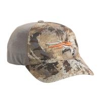 Бейсболка SITKA Stretch Fit Cap цвет Optifade Marsh