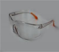 Очки защитные COMBATSHOP Active+ с прозрачной линзой