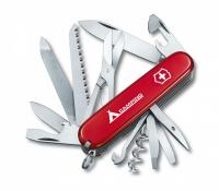 Нож VICTORINOX Ranger красный 21 функция 91 мм карт.коробка