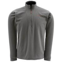 Пуловер SIMMS Waderwick Thermal Top цвет gunmetal