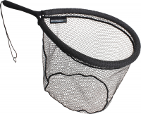 Подсачек SAVAGE GEAR Pro Finezze Rubber Mesh Net 40 x 50 x 50 см Floating