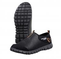 Ботинки SAVAGE GEAR CoolFit Shoes цвет черный