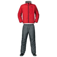 Костюм-поддёвка DAIWA Warm-Up Suit цвет Red