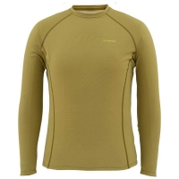 Футболка SIMMS Waderwick Core Crew Neck цвет Army Green