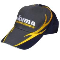 Кепка OKUMA Street Cap Grey