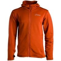 Куртка CLOUDVEIL RDon't W Full Zip Hoody цвет Ember