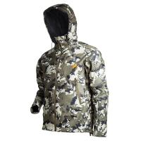 Куртка ONCA Shell Jacket цвет Ibex Camo