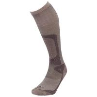 Носки LORPEN Hunting Extreme Overcalf цвет коричневый
