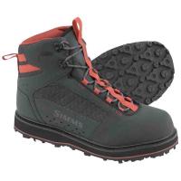 Ботинки SIMMS Tributary Boot цвет Carbon