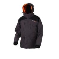 Куртка SAVAGE GEAR ProGuard Thermo J цвет черный / серый